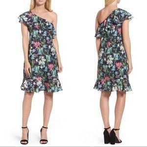 Chelsea28 floral dress